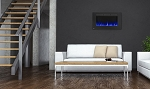 Napoleon 42-In Allure Wall Mount Electric Fireplace