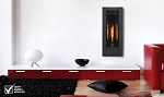 Napoleon Torch GT8 Direct Vent Gas Fireplace-GT8NSB