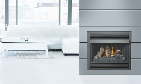 Napoleon Grandville VF36 Vent Free Fireplace