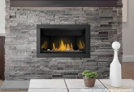 Napoleon Linear Gas Fireplace - Ascent 36